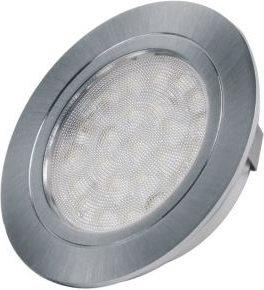 OPRAWA LED OVAL WPUSZCZANA - Oświetlenie