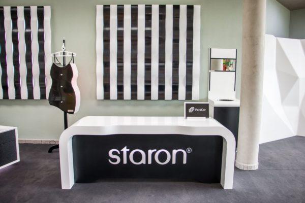 płyty Staron