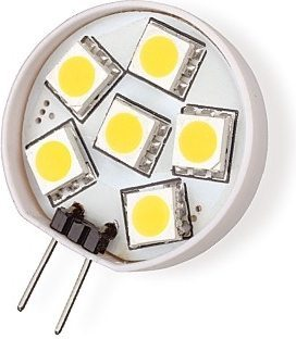 SZTYFT LEDOWY G4 1,2W - Oświetlenie
