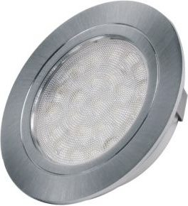 LED OVAL LIGHTING, RECESSED - Lighting
