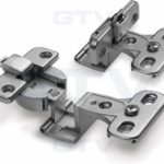 Hinges GTV 270 ° TO PANELS 18MM - Furniture accessories